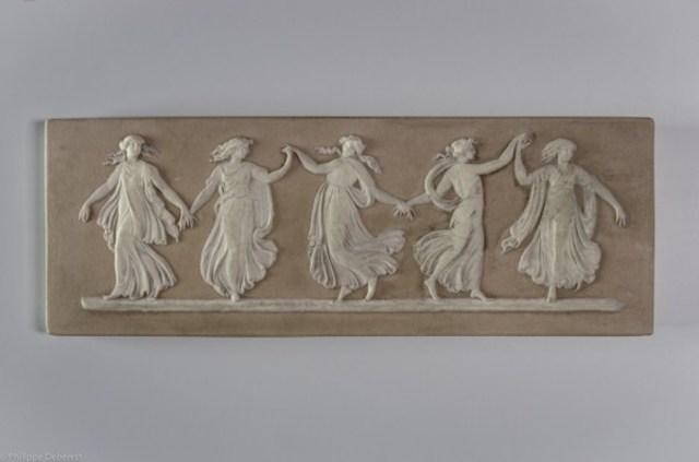 Dans der uren, The Dancing Hours