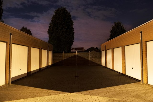 Gent - uit de reeks Citybooks - garages -
