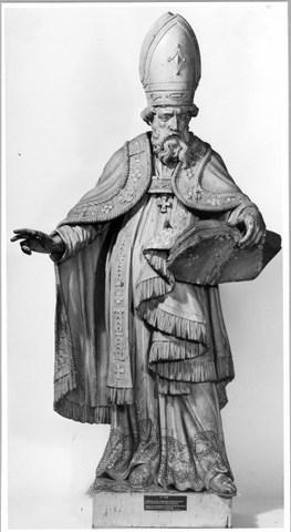 beeld van H. Augustinus