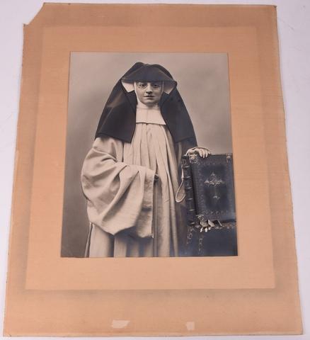 Moeder Edmunda