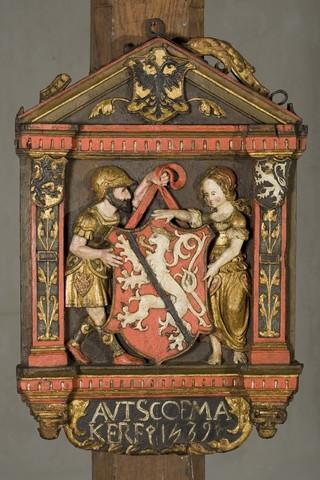 Ereblazoen van de oude schoenmakers, Gent, 1539