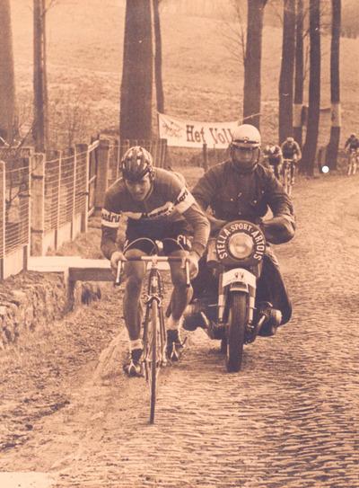 Opening Vlaamse wielerseizoen
