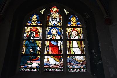 Sint-Gilliskerk in Brugge geïnventariseerd