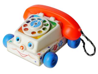 Dag van de telecommunicatie