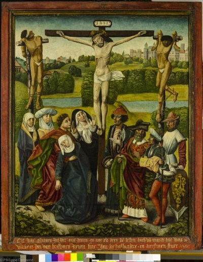 31 maart 1481