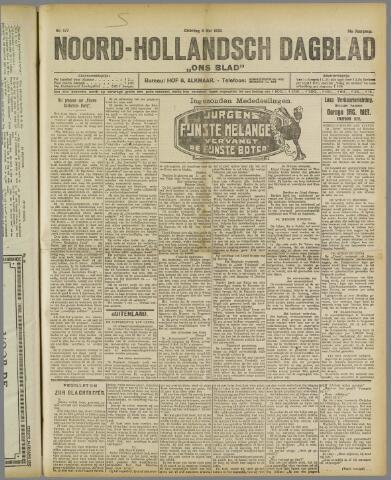 Ons Blad : katholiek nieuwsblad voor N-H 1922-05-06