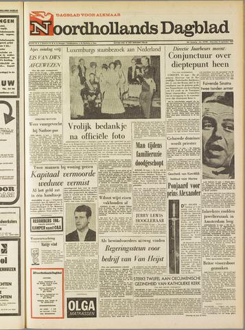 Noordhollands Dagblad : dagblad voor Alkmaar en omgeving 1967-09-13