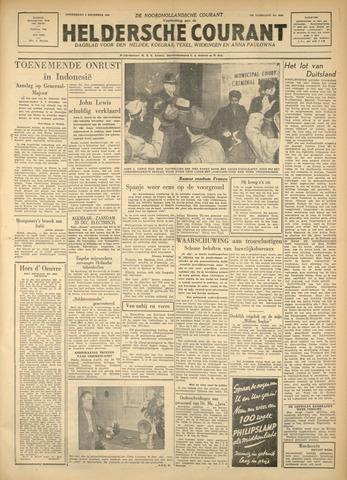 Heldersche Courant 1946-12-05