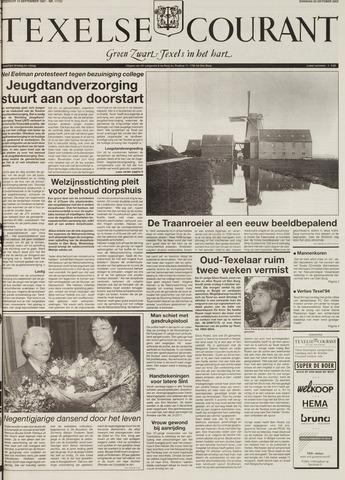 Texelsche Courant 2002-10-22