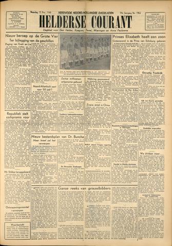 Heldersche Courant 1948-11-15
