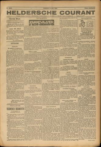 Heldersche Courant 1926-07-13