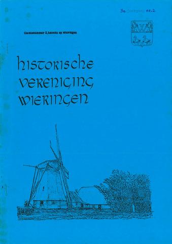 Op de Hòògte 1991-03-01