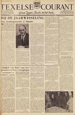 Texelsche Courant 1967-12-29