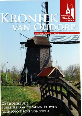 Kroniek van Oudorp 2011-06-01