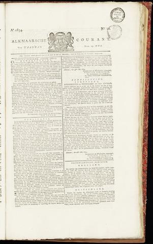 Alkmaarsche Courant 1834-05-19