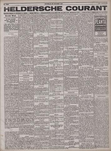 Heldersche Courant 1919-10-25