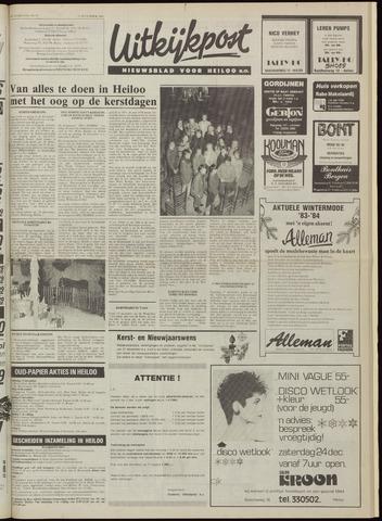 Uitkijkpost : nieuwsblad voor Heiloo e.o. 1983-12-14