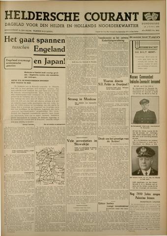 Heldersche Courant 1939-06-15