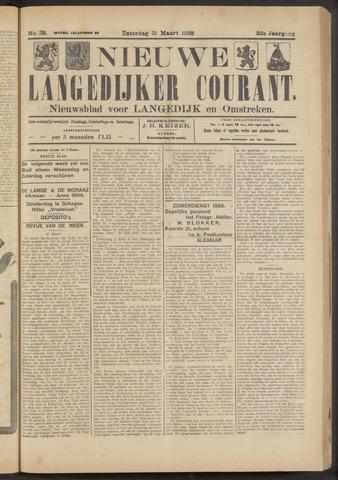 Nieuwe Langedijker Courant 1923-03-31