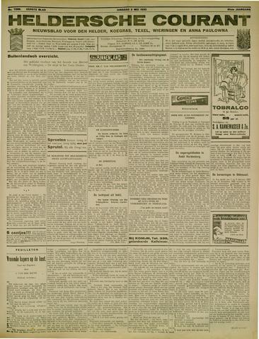 Heldersche Courant 1933-05-02