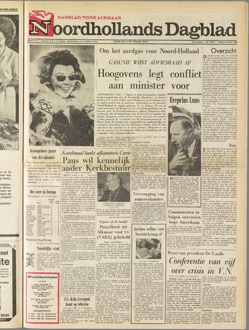 Noordhollands Dagblad : dagblad voor Alkmaar en omgeving 1965-02-05