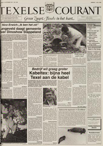 Texelsche Courant 1996-07-09