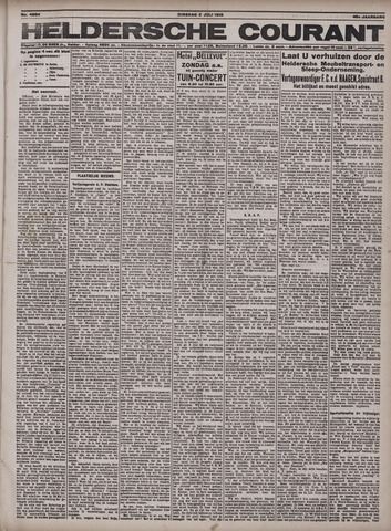 Heldersche Courant 1918-07-02