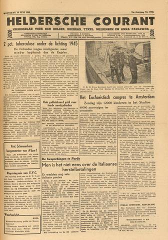 Heldersche Courant 1946-06-19