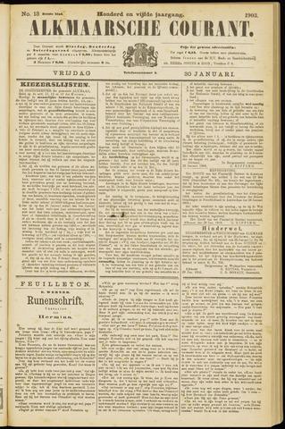 Alkmaarsche Courant 1903-01-30