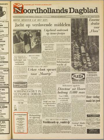 Noordhollands Dagblad : dagblad voor Alkmaar en omgeving 1967-02-27