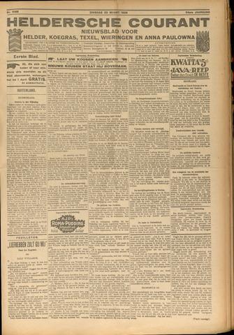 Heldersche Courant 1926-03-23