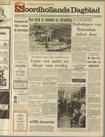 Noordhollands Dagblad : dagblad voor Alkmaar en omgeving 1969-01-03