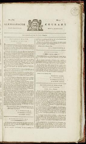Alkmaarsche Courant 1823-01-13