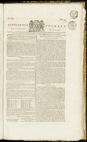 Alkmaarsche Courant 1837-07-31