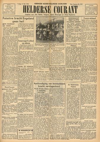 Heldersche Courant 1948-05-14