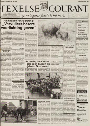 Texelsche Courant 1996-03-26