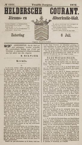 Heldersche Courant 1872-07-06