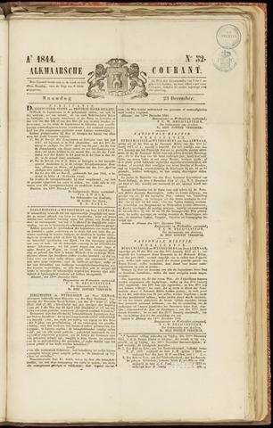 Alkmaarsche Courant 1844-12-23