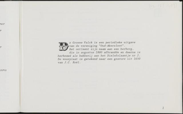 De Groene Valck 1987-05-01