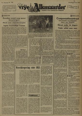 De Vrije Alkmaarder 1947-06-09