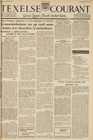 Texelsche Courant 1967-01-20