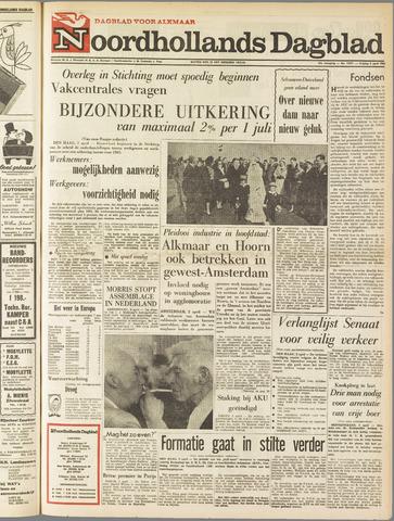 Noordhollands Dagblad : dagblad voor Alkmaar en omgeving 1965-04-02