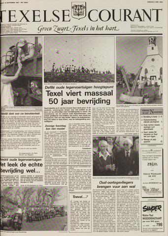 Texelsche Courant 1995-05-09