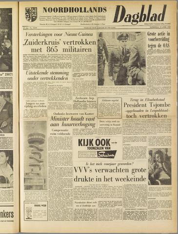 Noordhollands Dagblad : dagblad voor Alkmaar en omgeving 1962-04-19