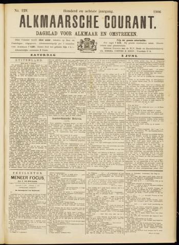 Alkmaarsche Courant 1906-06-02
