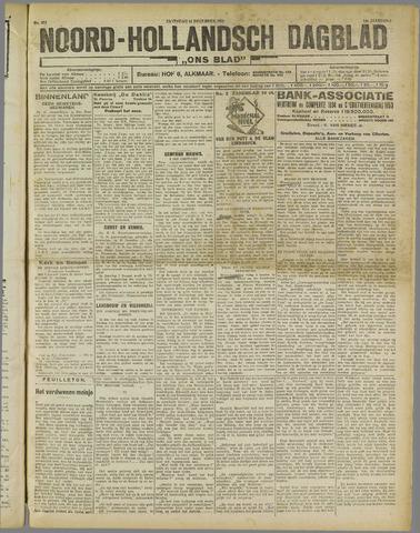 Ons Blad : katholiek nieuwsblad voor N-H 1921-12-31