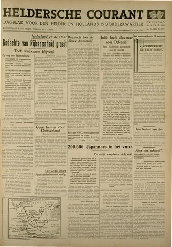 Heldersche Courant 1938-04-23