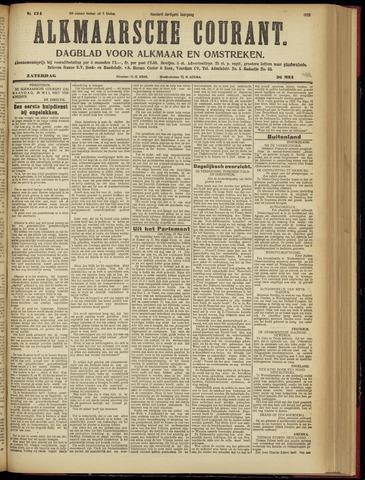Alkmaarsche Courant 1928-05-26