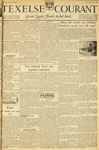 Texelsche Courant 1956-02-18