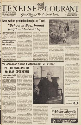 Texelsche Courant 1975-09-30